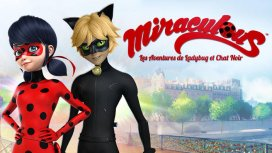 image du programme Miraculous - Les aventures de...