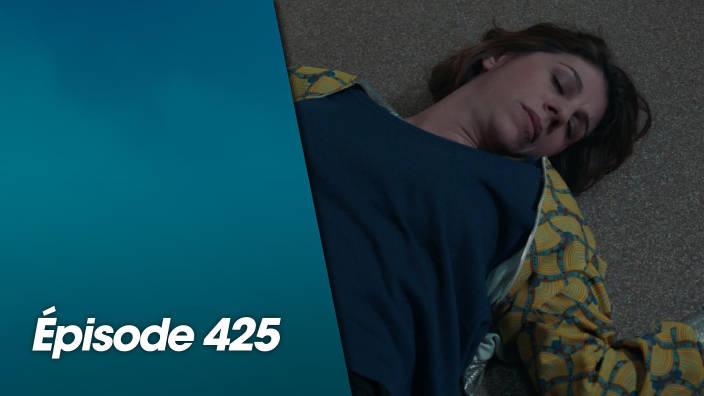 Demain nous appartient - Episode 425