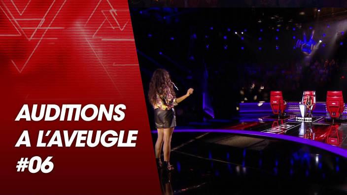 The Voice - La plus belle voix