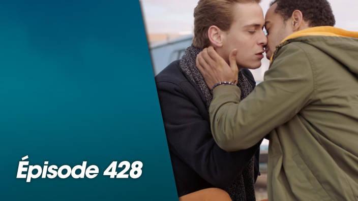 Demain nous appartient - Episode 428