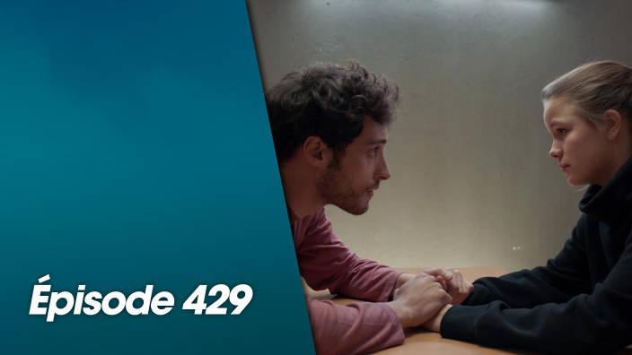 Demain nous appartient - Episode 429