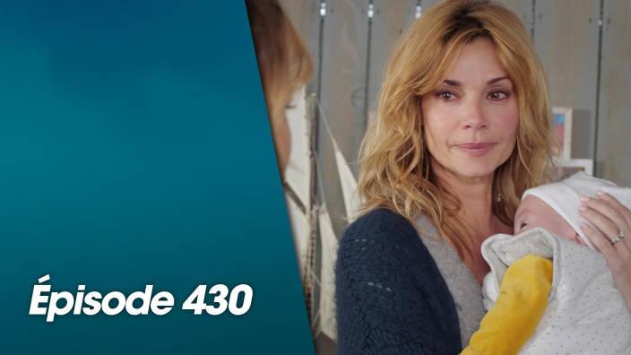 Demain nous appartient - Episode 430
