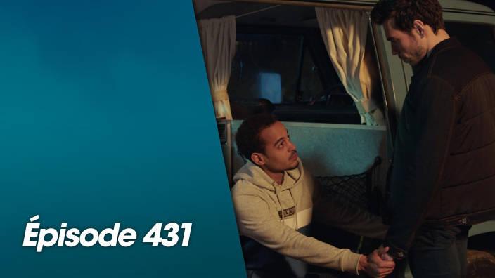 Demain nous appartient - Episode 431