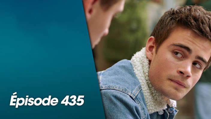 Demain nous appartient - Episode 435