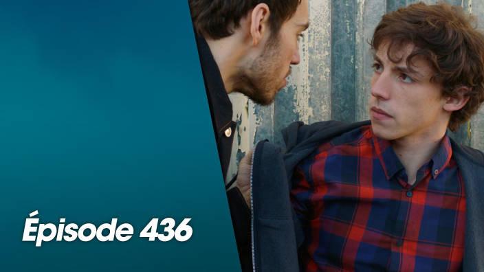 Demain nous appartient - Episode 436