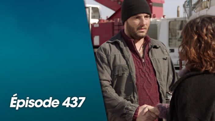 Demain nous appartient - Episode 437