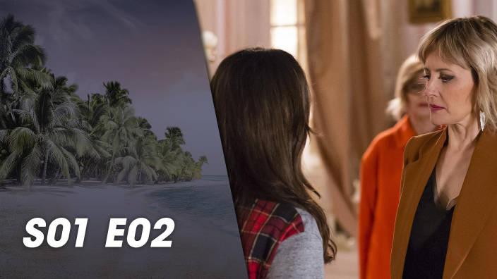 La vengeance de Veronica - 2. Episode 2