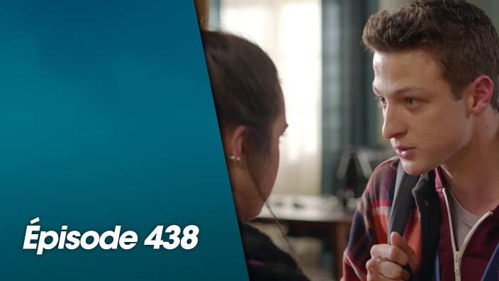 Demain nous appartient - Episode 438