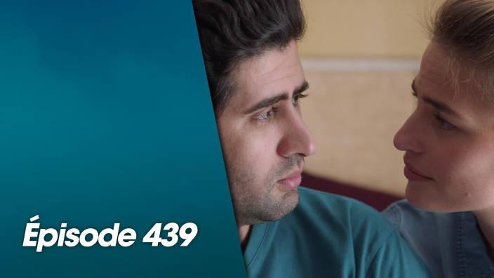 Demain nous appartient - Episode 439
