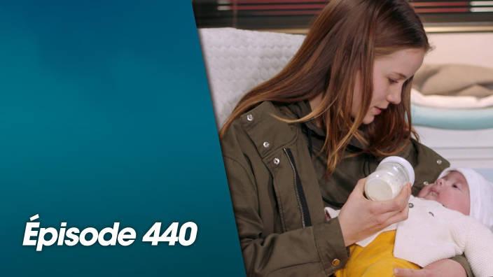 Demain nous appartient - Episode 440
