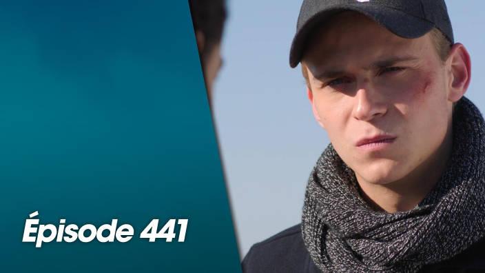 Demain nous appartient - Episode 441