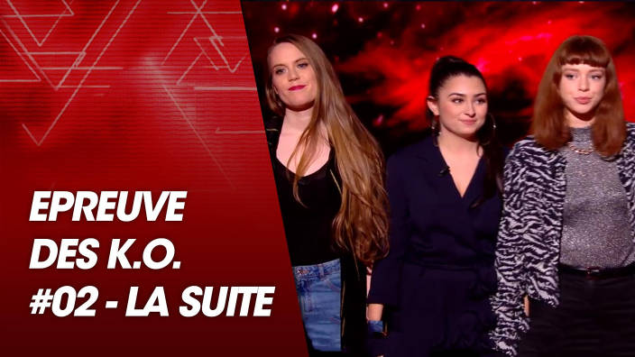 The Voice, la suite