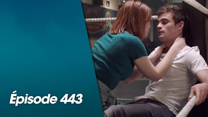 Demain nous appartient - Episode 443