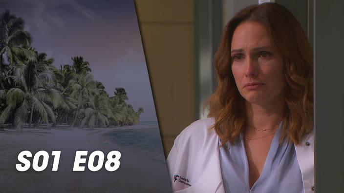 La vengeance de Veronica - 8. Episode 8