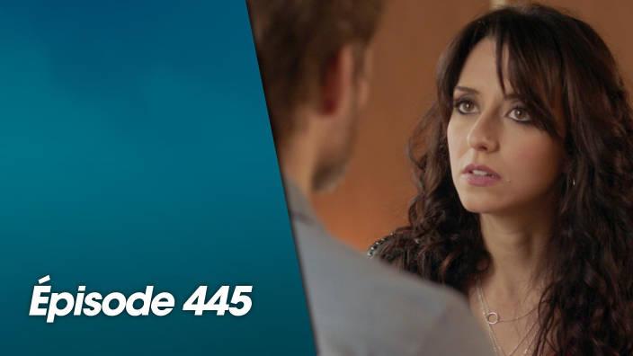 Demain nous appartient - Episode 445