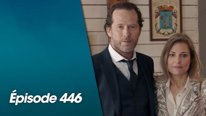Demain nous appartient - Episode 446