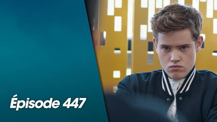 Demain nous appartient - Episode 447