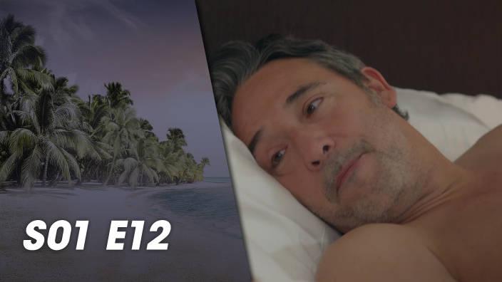 La vengeance de Veronica - 12. Episode 12