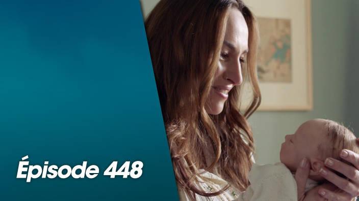 Demain nous appartient - Episode 448