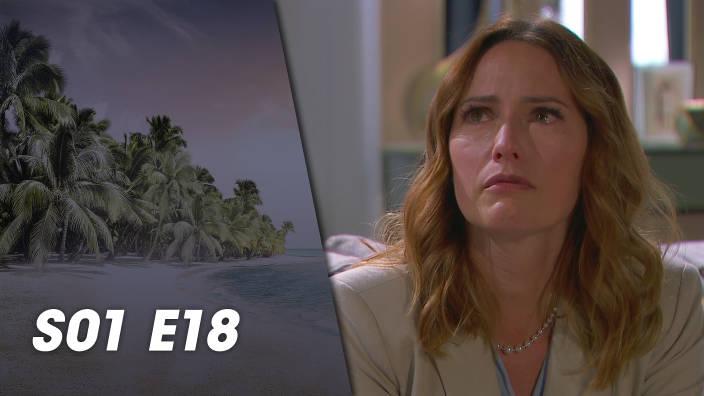La vengeance de Veronica - 18. Episode 18