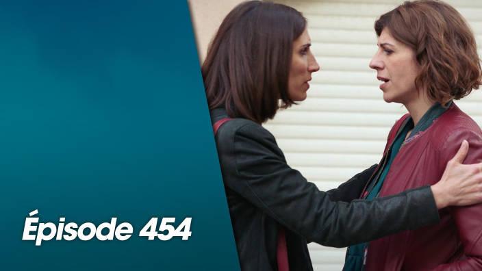 Demain nous appartient - Episode 454