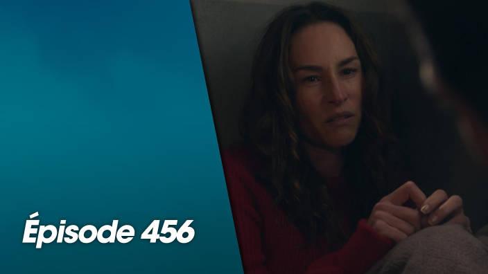 Demain nous appartient - Episode 456