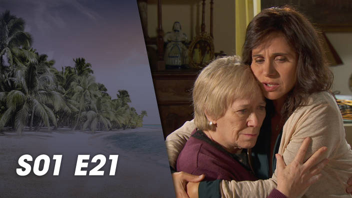 La vengeance de Veronica - 21. Episode 21