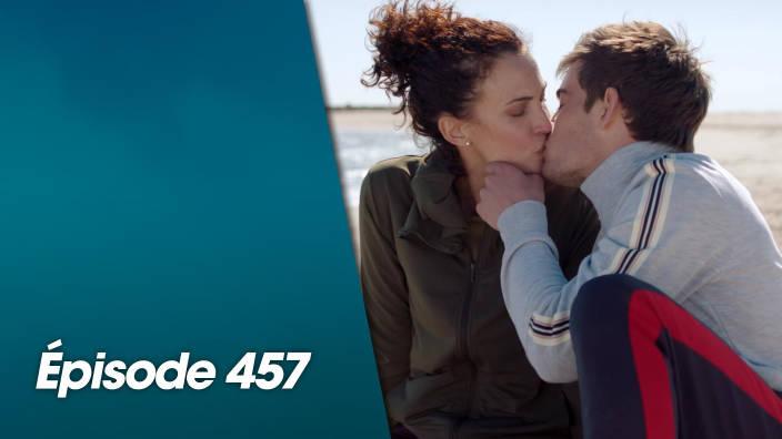 Demain nous appartient - Episode 457