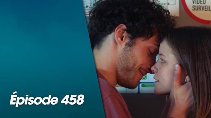 Demain nous appartient - Episode 458