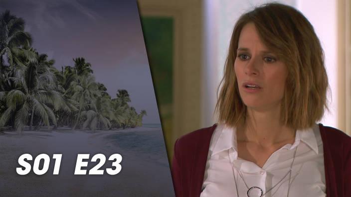 La vengeance de Veronica - 23. Episode 23