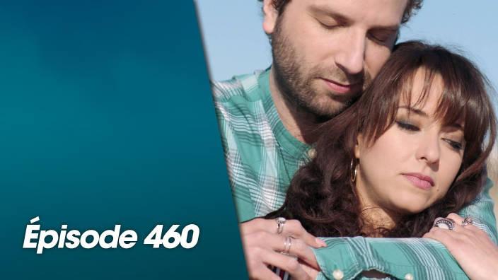 Demain nous appartient - Episode 460