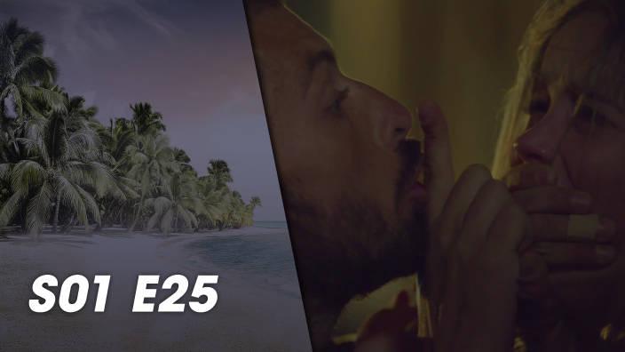 La vengeance de Veronica - 25. Episode 25