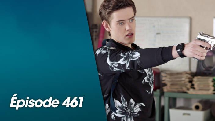 Demain nous appartient - Episode 461