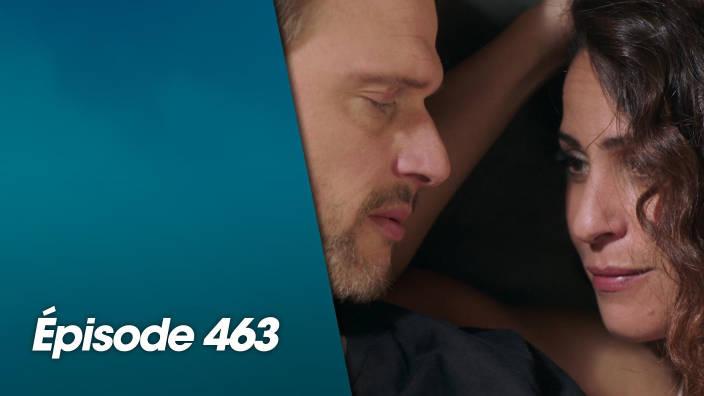 Demain nous appartient - Episode 463