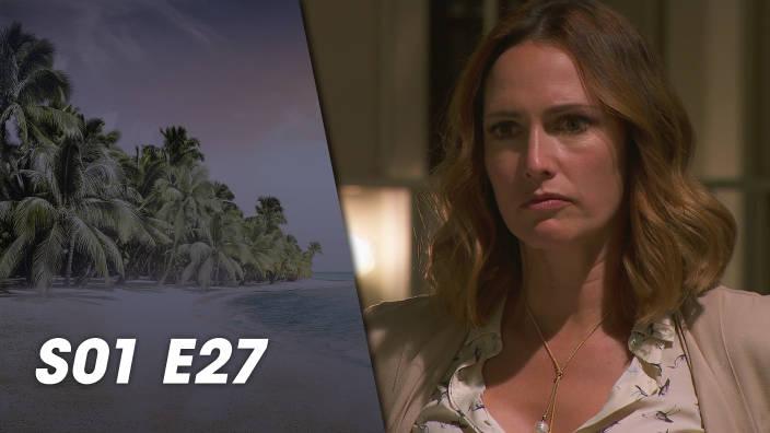 La vengeance de Veronica - 27. Episode 27