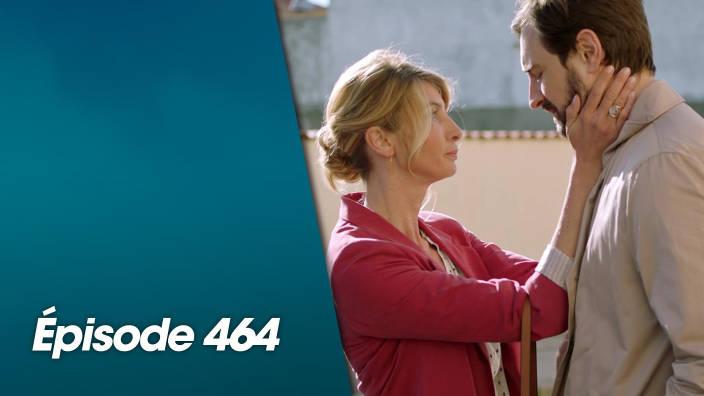Demain nous appartient - Episode 464