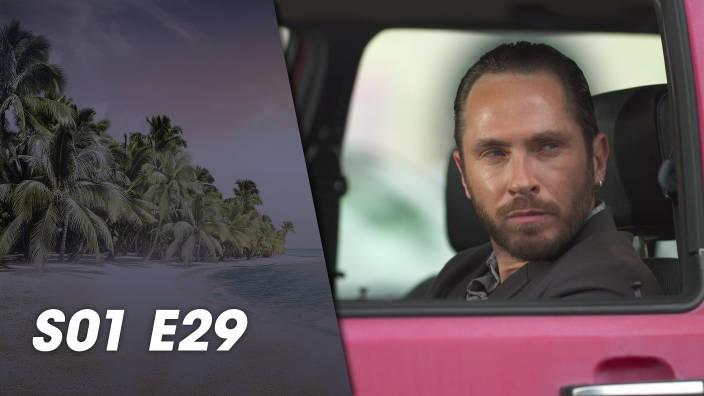 La vengeance de Veronica - 29. Episode 29