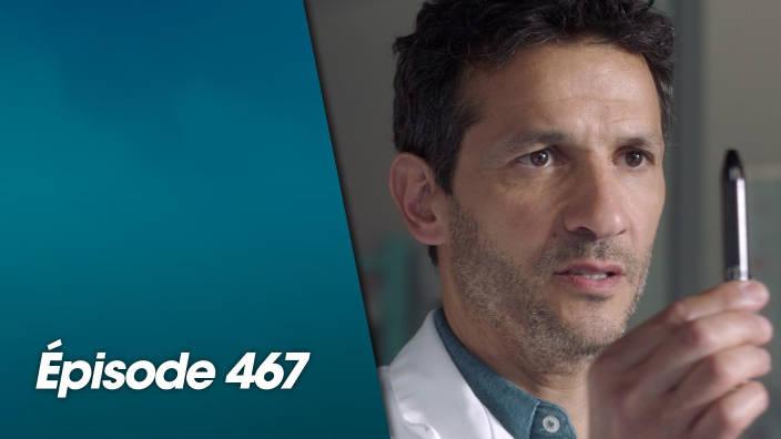 Demain nous appartient - Episode 467