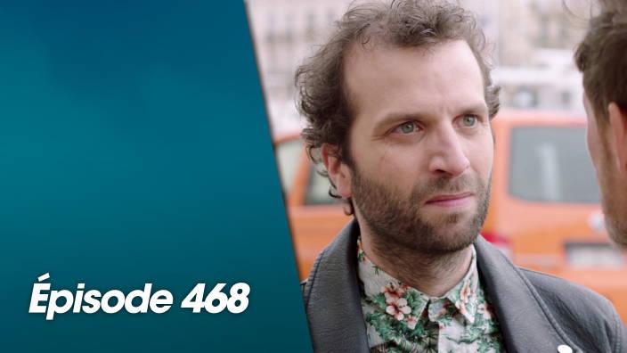 Demain nous appartient - Episode 468