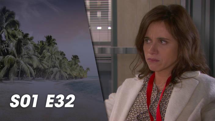 La vengeance de Veronica - 32. Episode 32