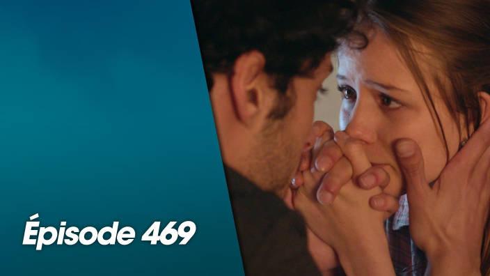 Demain nous appartient - Episode 469