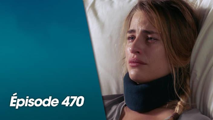 Demain nous appartient - Episode 470