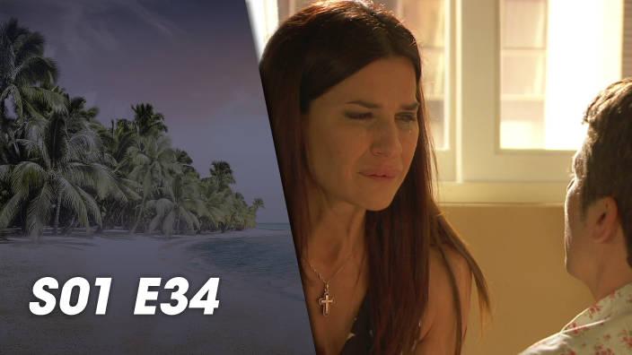 La vengeance de Veronica - 34. Episode 34