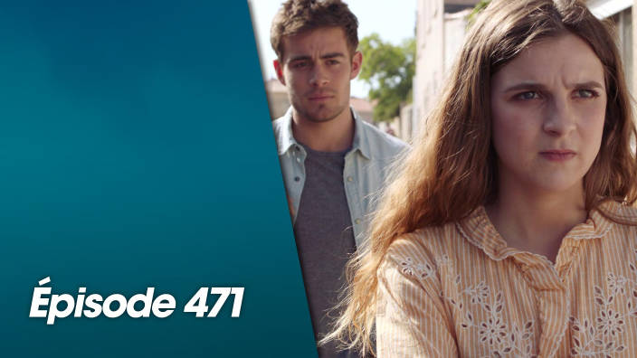 Demain nous appartient - Episode 471