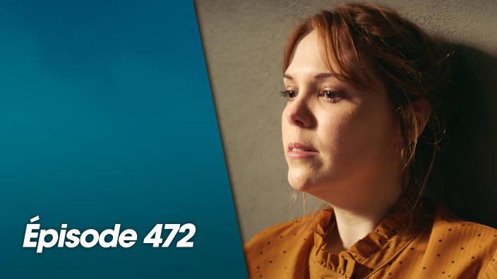Demain nous appartient - Episode 472
