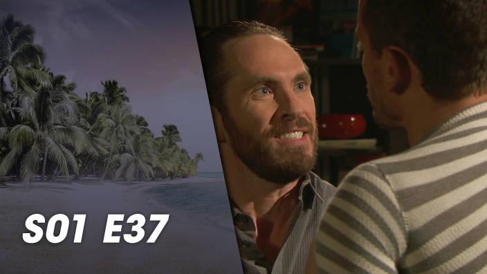 La vengeance de Veronica - 37. Episode 37