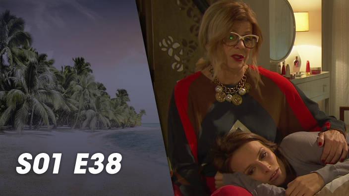 La vengeance de Veronica - 38. Episode 38