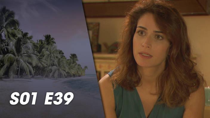 La vengeance de Veronica - 39. Episode 39