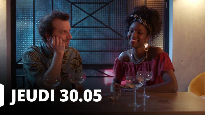 Demain nous appartient - Episode 475