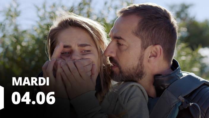 Demain nous appartient - Episode 478